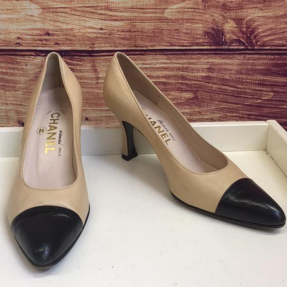 Toe Supple Leather Pump Heels | Poshmark
